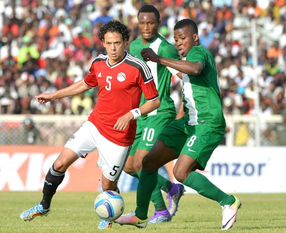 Nigeria vs Egypt in Kaduna - The Eagles were 'too nice' and Egypt finished them off in Alexandria