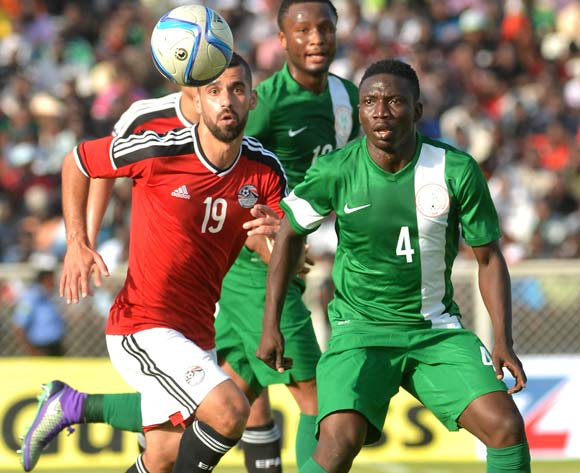 Nigeria vs Egypt AFCON qualifiers - Could both teams clash again for a place at the 2018 World Cup?