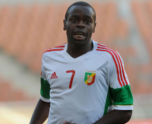 Congo without Oniangué, Binguila for Zambia clash