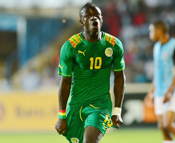 Senegal want to keep momentum going against Niger