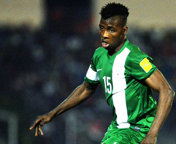 Manchester City starlet Iheanacho hits Eagles camp Monday