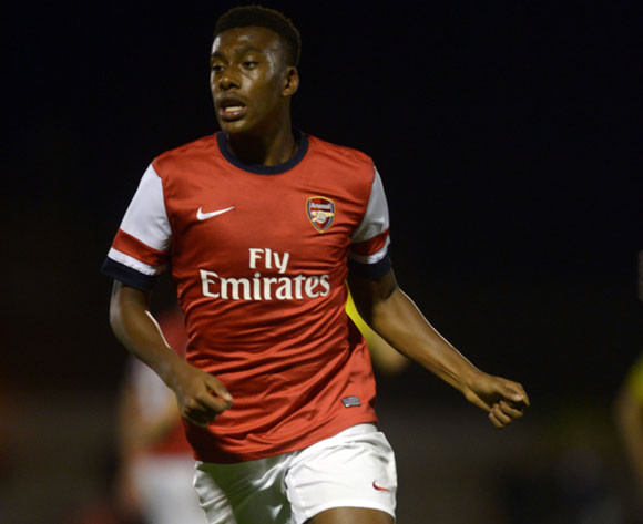 Iwobi set to start for Arsenal in cup clash
