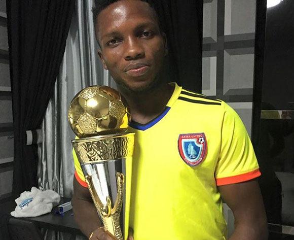 Brazil destroyer Ekpai says nothing special about match winner