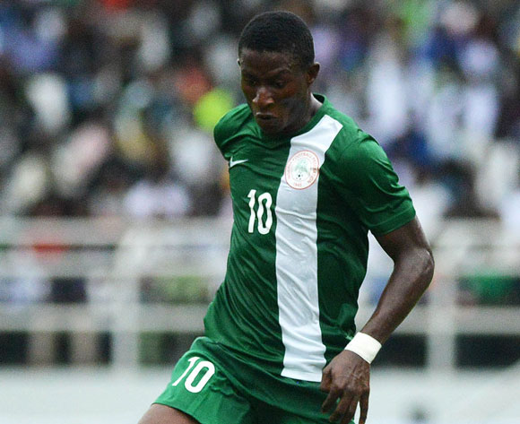 Nigeria U23s avenge Eagles loss