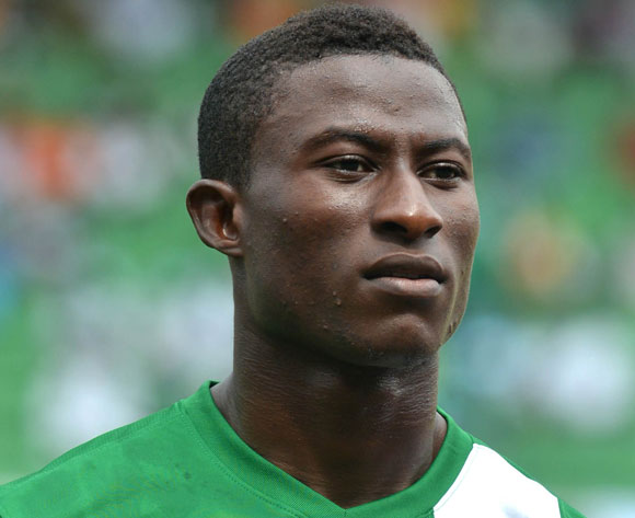 CHAN Eagles star Usman celebrates move to Portugal