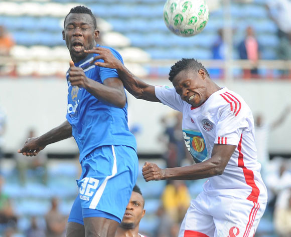 Enyimba, Warri Wolves host Champions League first legs Sunday