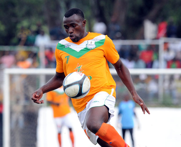 Zambia eye upset win in Congo