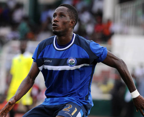 Warri Wolves crash at home in Champions League