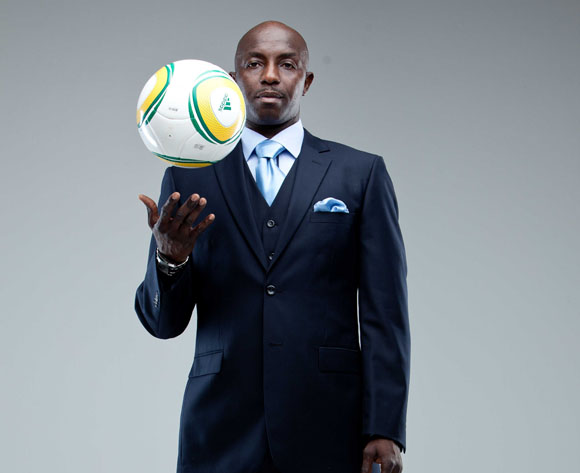 Siasia blasts Euro clubs over black coaches