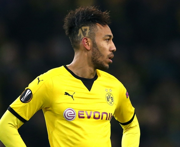 Aubameyang leads the way for Africa in European Golden Shoe race