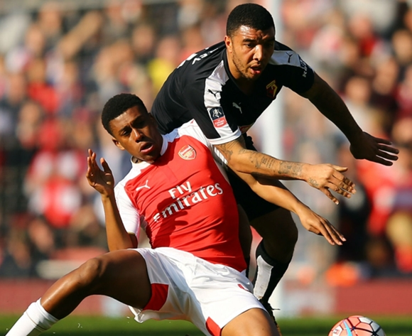 France Football picks Iwobi for Africa Top 5 stars
