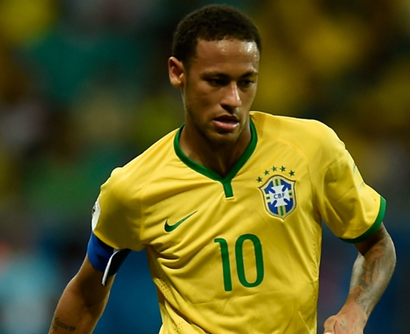 South Africa to face Neymar at Rio Olympics