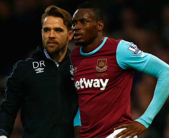 Bilic to miss Sakho for two matches