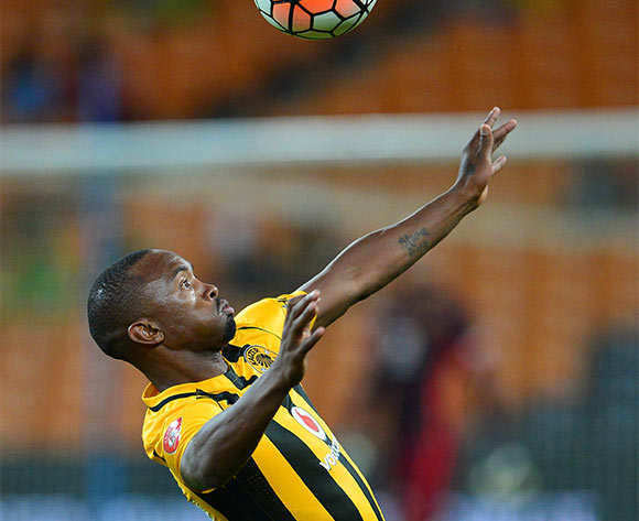 Bernard Parker of Kaizer Chiefs during the 2015/16 Absa Premiership football match between Kaizer Chiefs and Ajax Cape Town at Soccer City, Johannesburg on 16 April 2016 ©Gavin Barker/BackpagePix