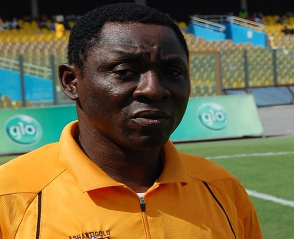 Bottom club Kotoko SACK coach Duncan