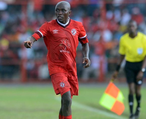 Nkana's perfect Super Division start ended
