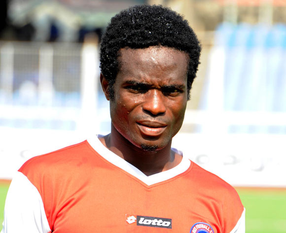 Rivers United without Ivorian striker Kuemian vs Pillars
