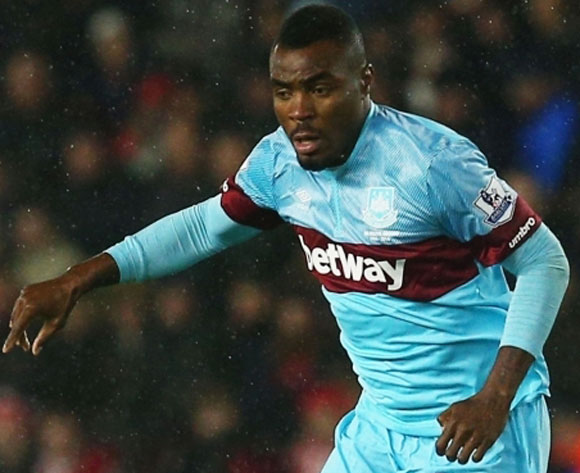 Emenike can't crack it in England as West Ham let him go