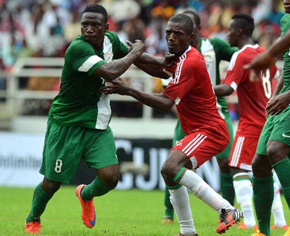 Good opening for Nigeria, SA, but Algeria must battle