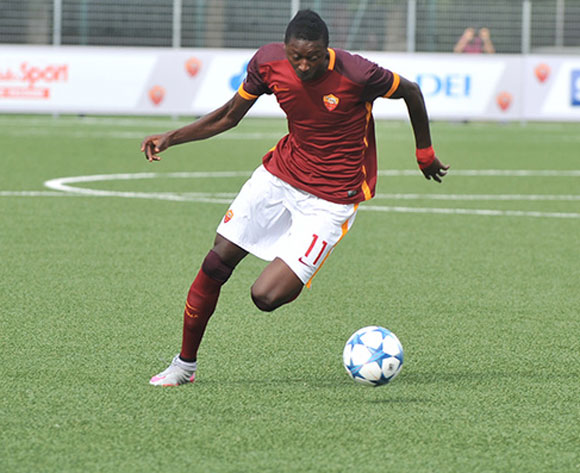 Roma agree 3-year deals for Nigerian youngsters Sadiq Umar, Nura