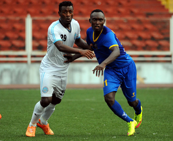 Enyimba's Osadiaye suspended for Champions League clash