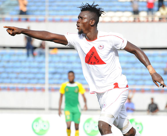 Rangers regain top spot of Nigeria league