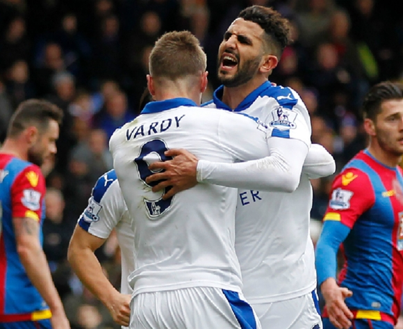 Leicester City issue hands-off warning to Mahrez, Kante suitors