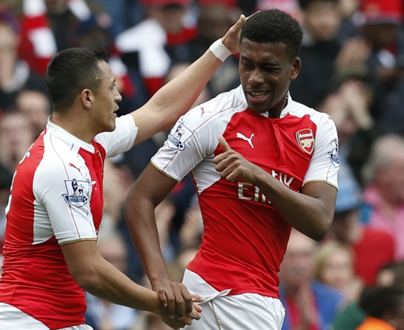 Jack Wilshere: Iwobi is 'something special'