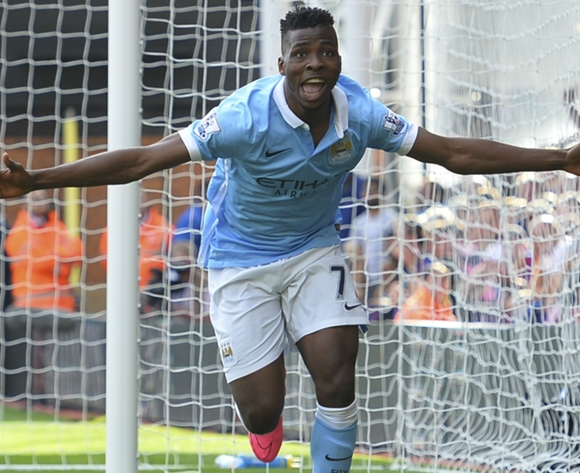 Iheanacho wants 200,000 pounds-a-week, 5-year Manchester City contract