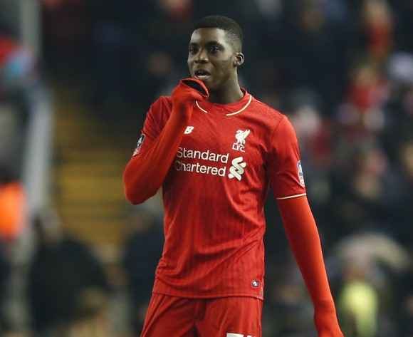 Sheyi Ojo vows to shine for Liverpool to repay Klopp