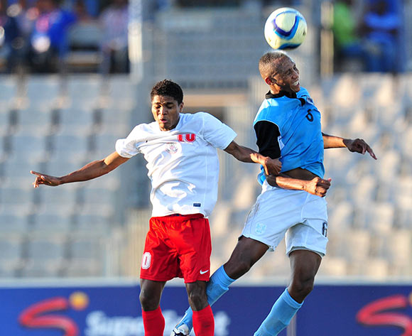 Botswana duo impress ahead of 2017 AFCON qualifier with Uganda