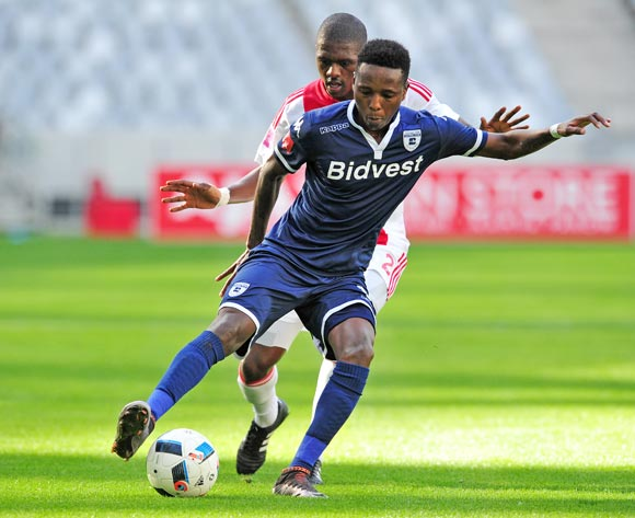 Elias Pelembe of Bidvest Wits ©Ryan Wilkisky/BackpagePix