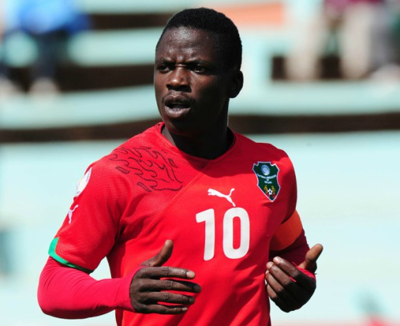Ex-Mazembe star Kamwendo named in Malawi squad