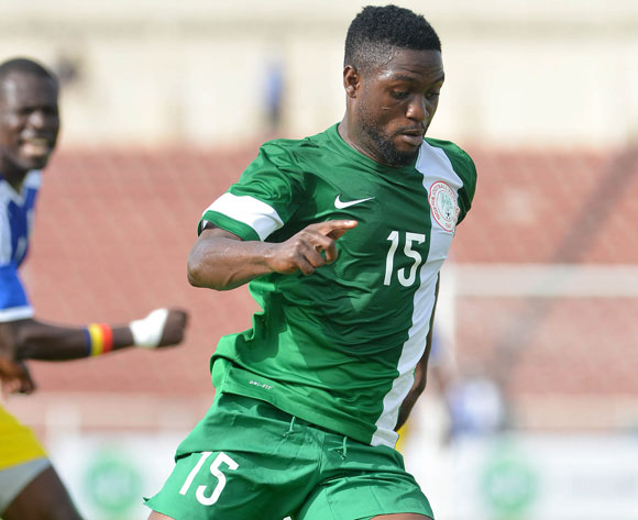 Babatunde Michael agrees big-money move to Qatar