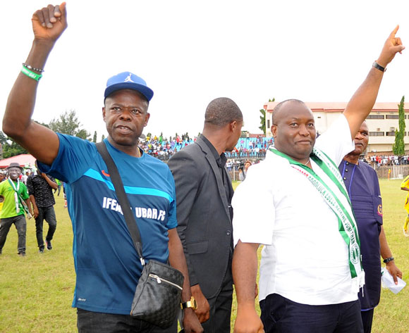 Controversies surround 'secret' Anambra FA polls