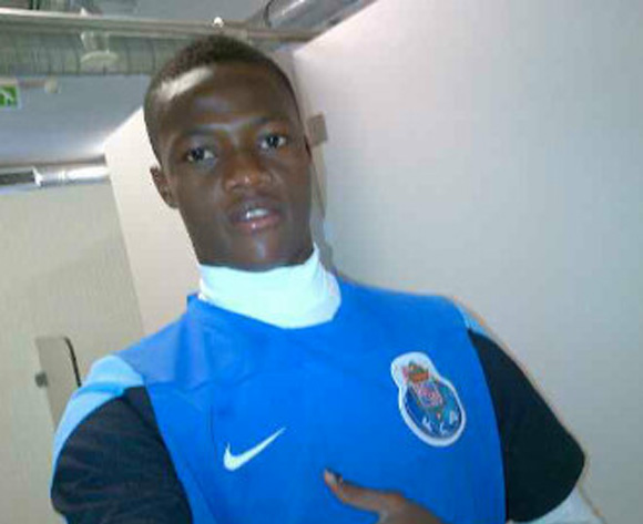 Porto give chance to another Nigerian