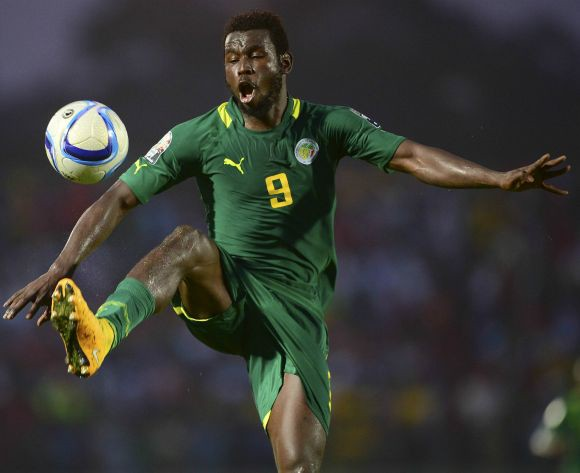 Senegal too strong for Rwanda