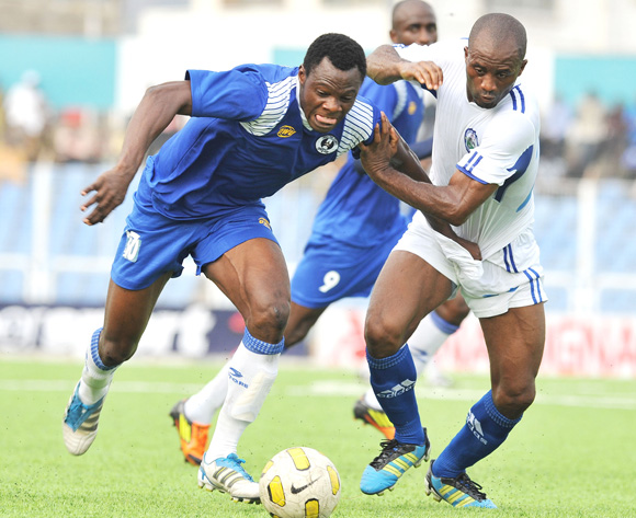 Pressure on Enyimba to be African champions again admits Udoji