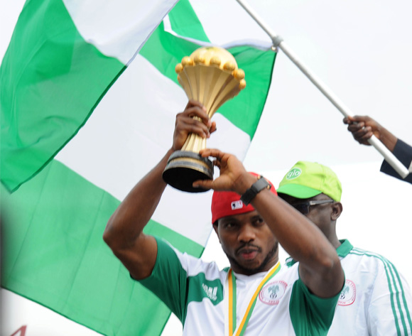 Ahmed Musa says Yobo deserves all the honour