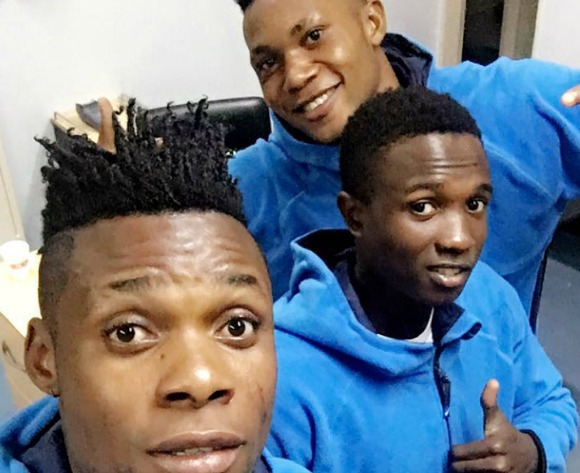 Okiki To Argentina: NFF top gun paid 4 million Naira for striker's transfer