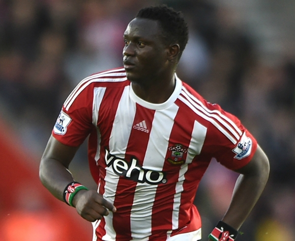 Leicester City turn to Victor Wanyama to replace N'Golo Kante