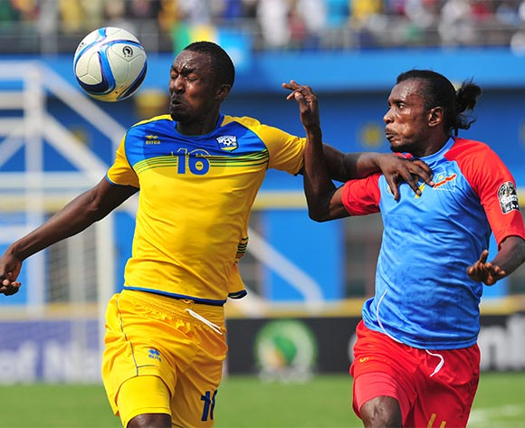 Rwanda looking to keep 2017 AFCON hopes alive