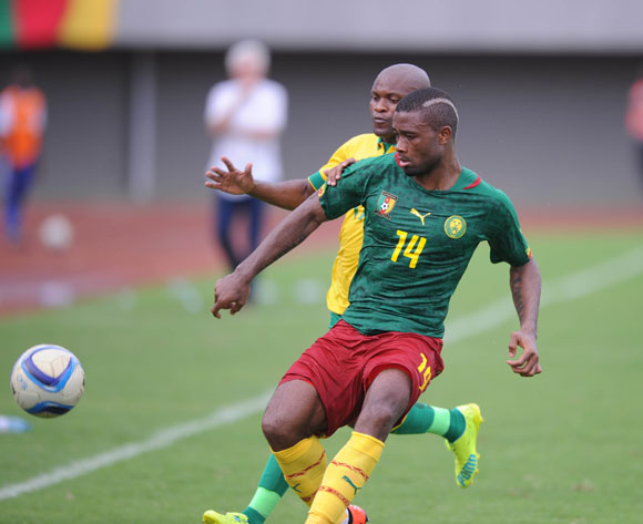 Mauritania out to make history at Cameroon's expense