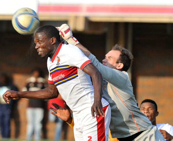 Tuks, Highlands play to goalless draw
