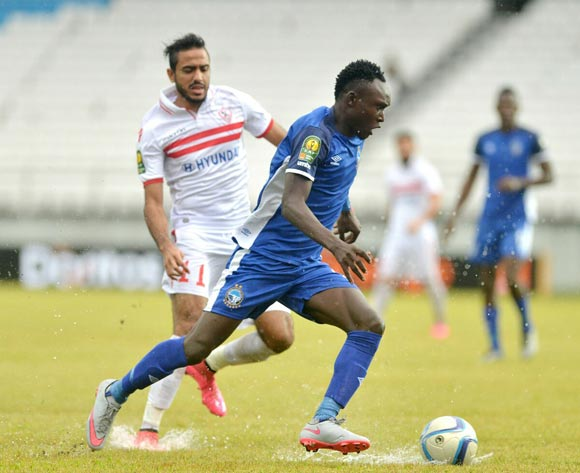 Enyimba will bounce back against Sundowns vows Mfon Udoh