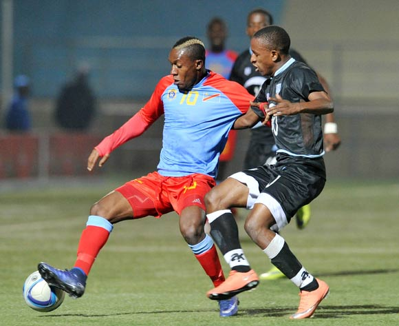 Botswana beat DRC to reach first COSAFA Castle Cup final