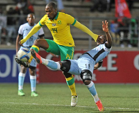 COSAFA CUP FINAL: SOUTH AFRICA 3-2 BOTSWANA - As it happened
