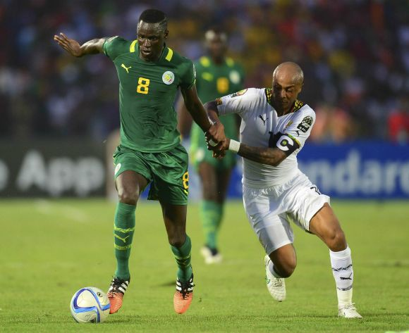 Senegal out to confirm AFCON berth