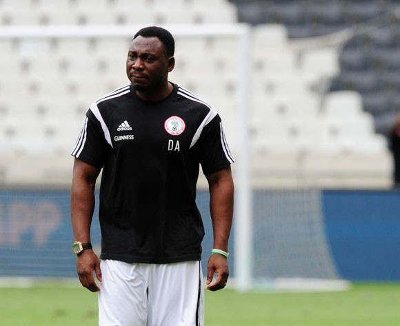 Amokachi delighted with unbeaten run in Finland