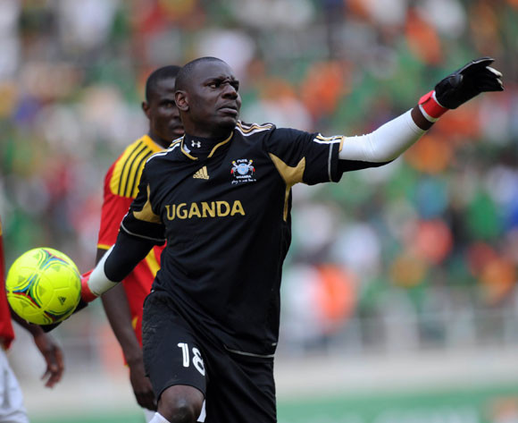 Denis Onyango: It is not a one man show